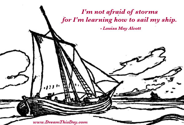 92 Best Sailing Quotes Images On Pinterest: Sail Quotes