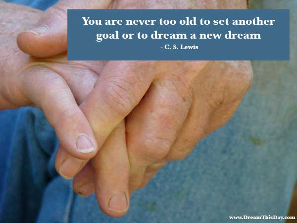 quotes about goals and dreams. new goals and dreams,